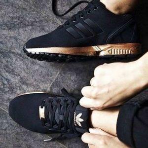 Women Adidas Shoes Zx Flux on Poshmark